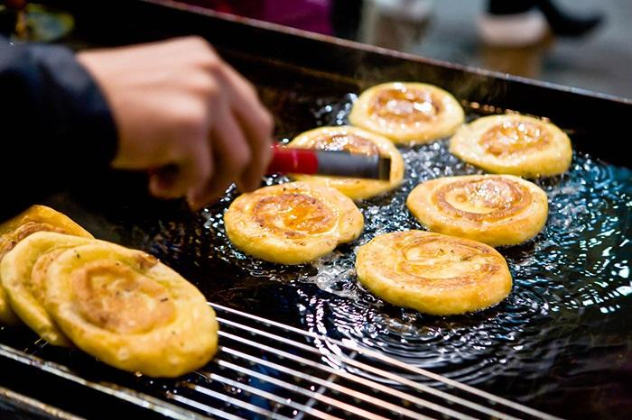 Warm-up this winter with some tasty Korean treats   A ...