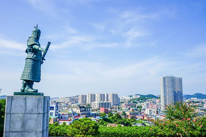 Discover Mokpo and Yeongam on your next trip to Korea.