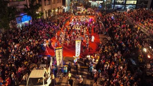 Festivals Calendar - June 2019 | A Virtual Korea